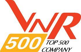 CMV- đạt xếp hạng TOP 500 DN lớn nhất Việt Nam 2018 và TOP 500 DN tư nhân lớn nhất Việt Nam 2018